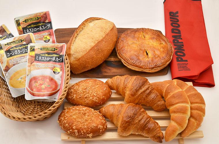 【福袋】パンとスープの福袋《送料込み》