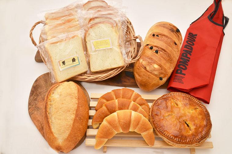 【福袋】人気のパンの福袋《送料込み》