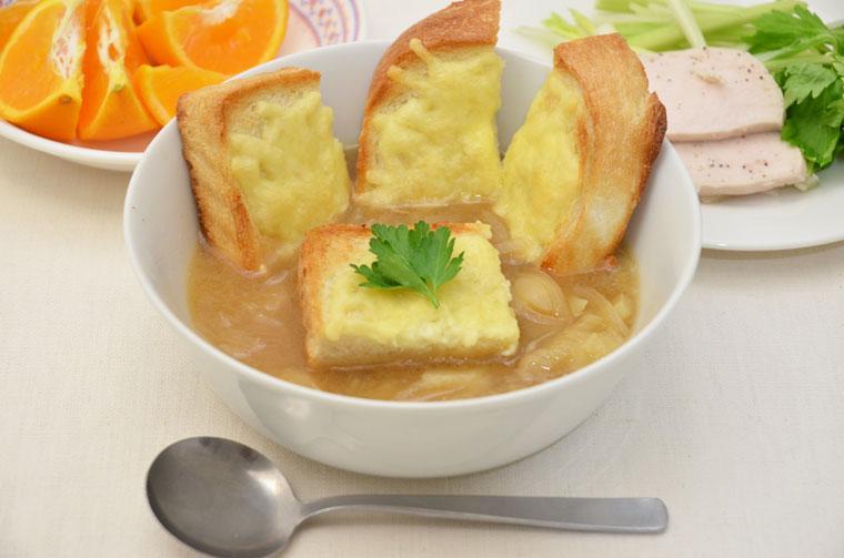 【レシピページ】「パン・オ・ムール」のレシピをアップしました。